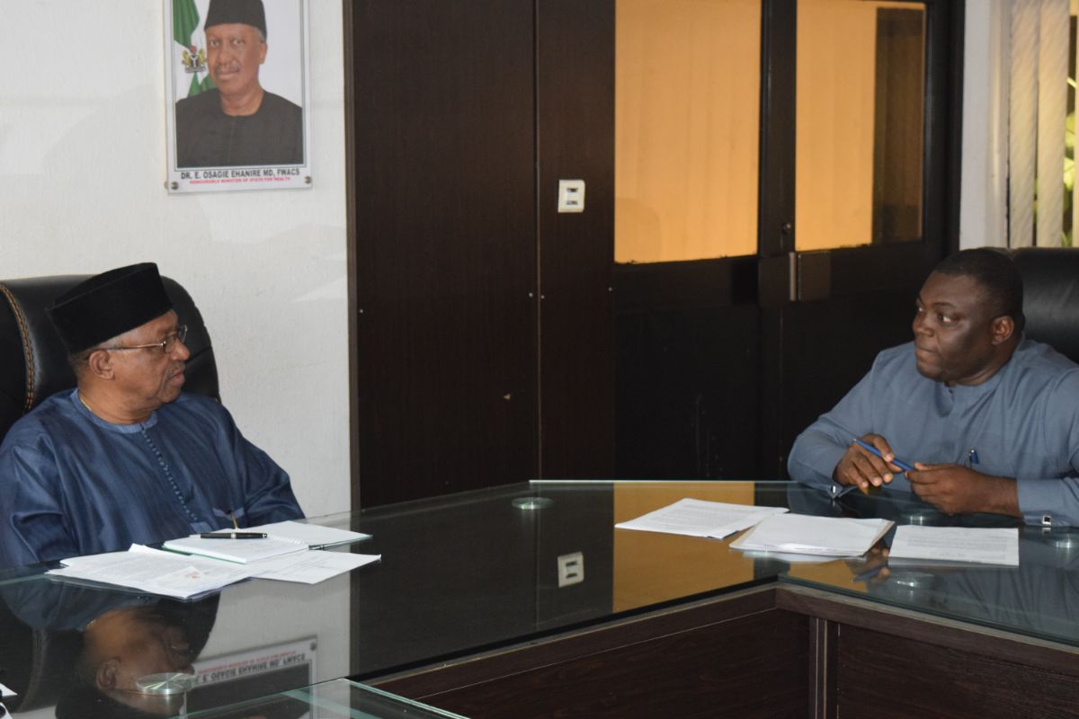 OHAI signs MoU with the Federal Government of Nigeria to Boost Oral Health Care Delivery