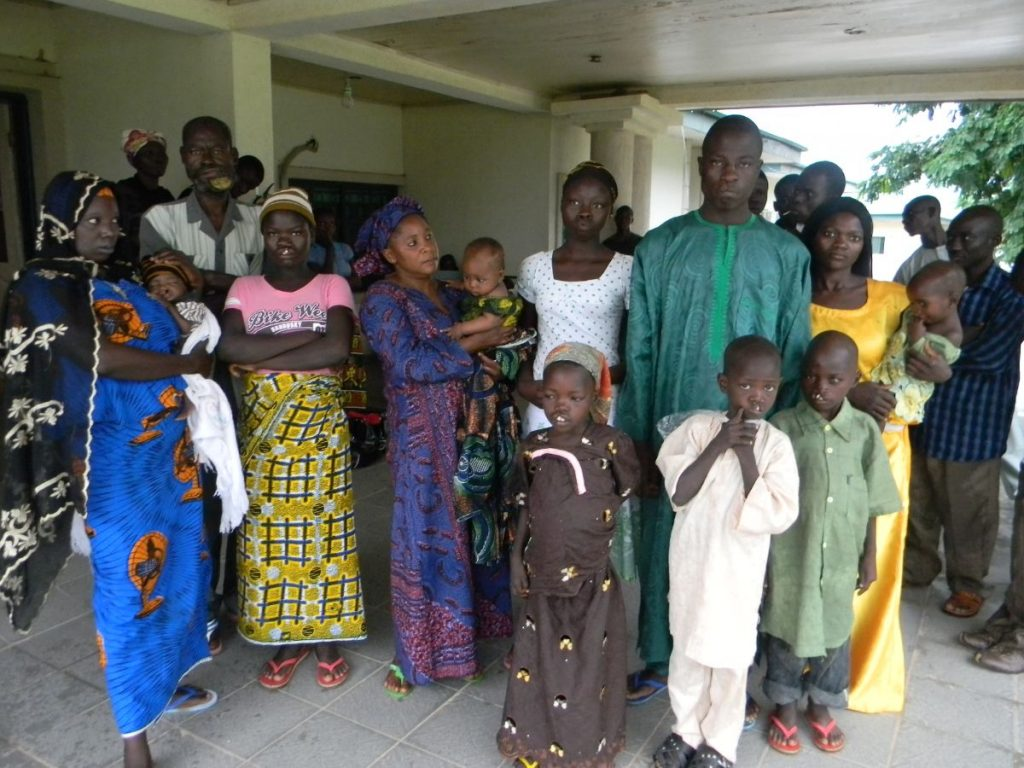 OHAI Put Smiles on Over 100 Cleft Patients in July