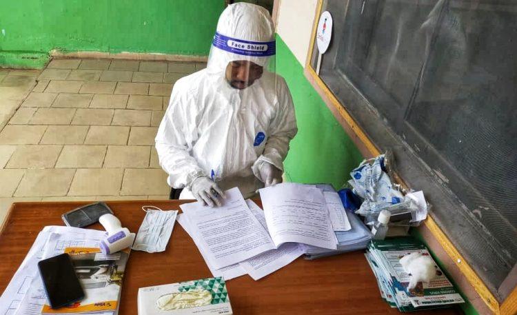 How OHAI Africa is Navigating the Coronavirus Pandemic